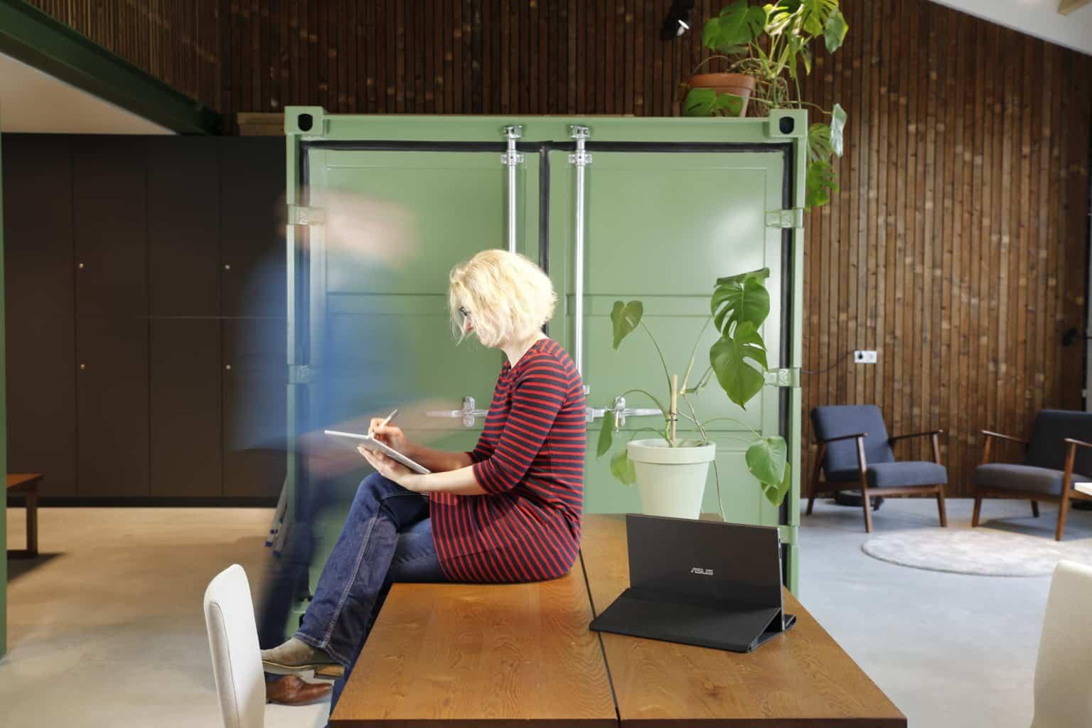 E-learning en academies - Nieuw Initiatief